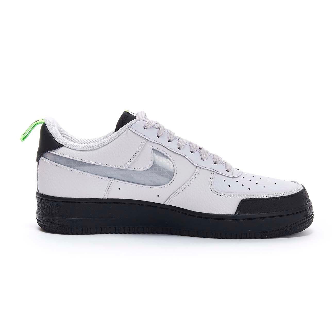 Nike Air Force 1 07 LV8 Indigo White/Obsidian-White