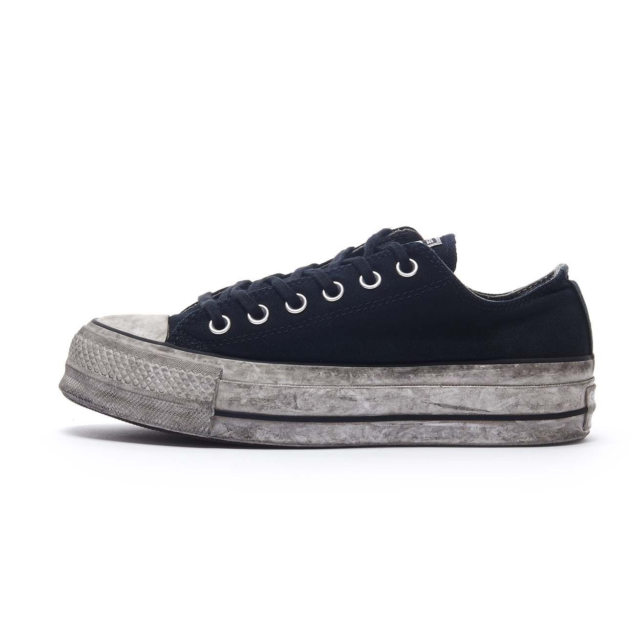 CONVERSE SNEAKERS CHUCK TAYLOR ALL STAR LIFT CANVAS LTD Donna ...