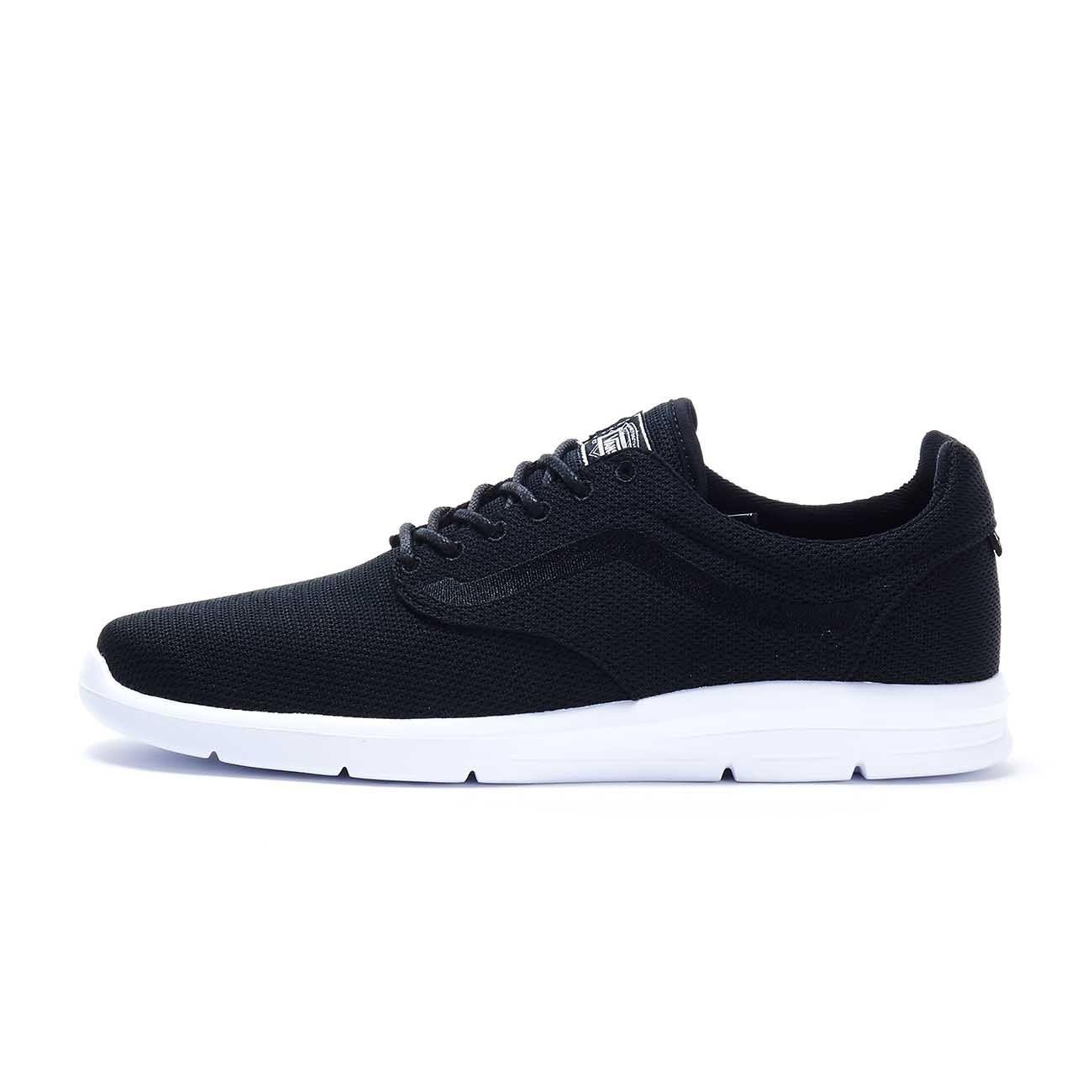VANS SNEAKERS ISO 1.5 Uomo Black   Mascheroni Sportswear