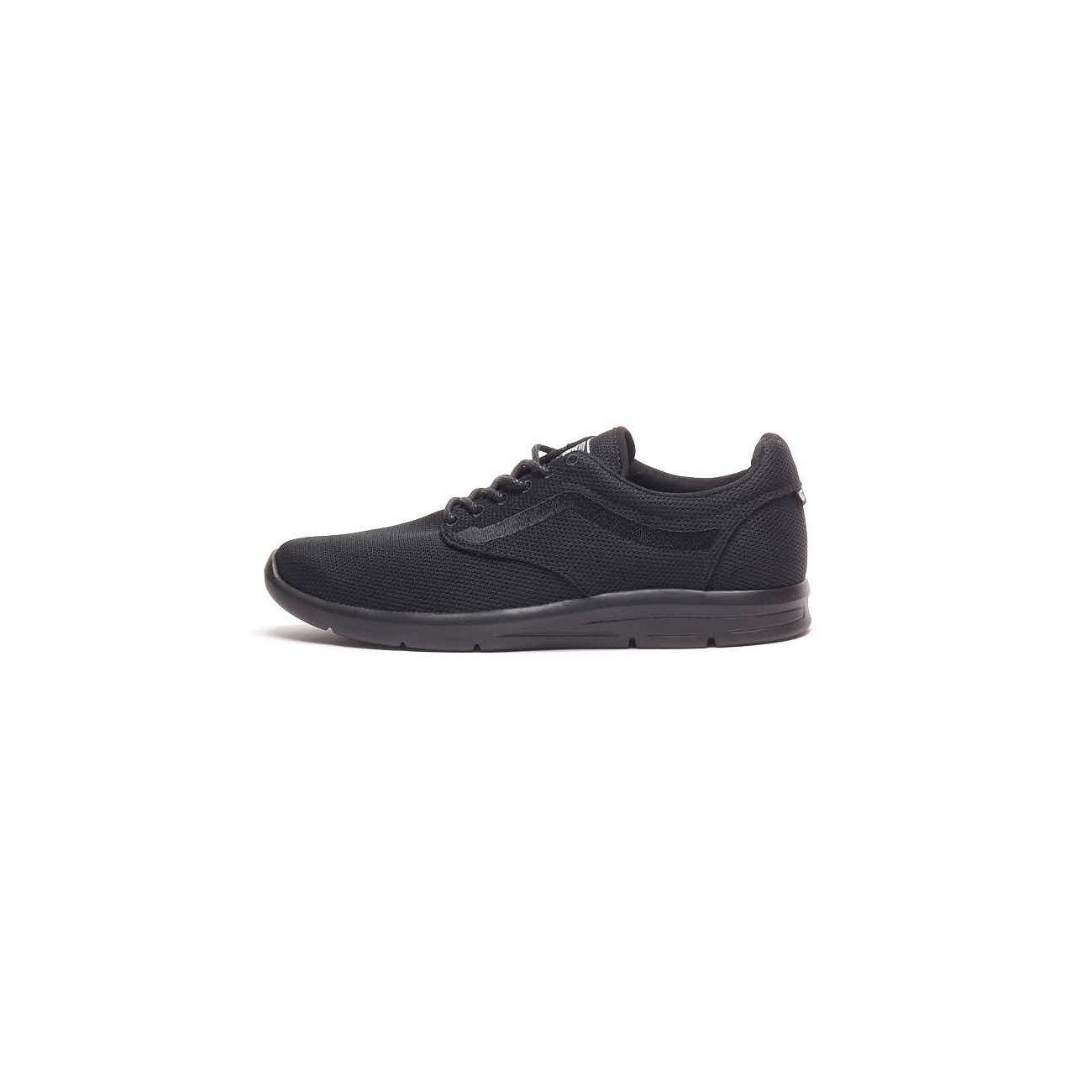 VANS VANS SNEAKER ISO 1.5 Uomo Mono Black   Mascheroni Sportswear